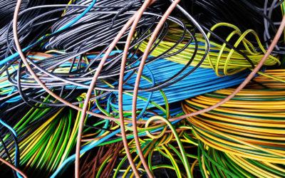 Draad / kabel